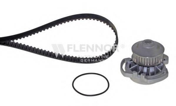 FLENNOR FP04200 Комплект ремня ГРМ