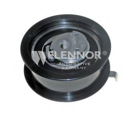 FLENNOR FS00903 Натяжной ролик ремня ГРМ