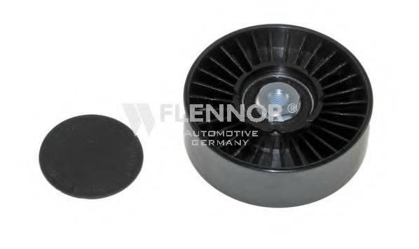 FLENNOR FS20993 Натяжной ролик, поликлиновой  ремень
