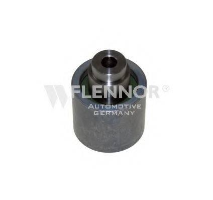 FLENNOR FU10036 Обводной ролик ремня ГРМ