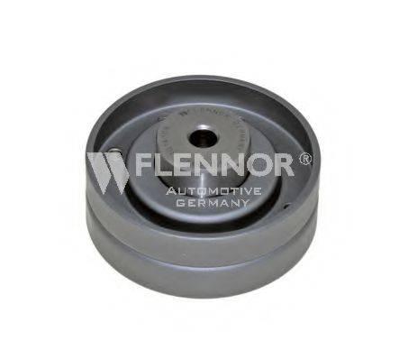 FLENNOR FU10920 Обводной ролик ремня ГРМ