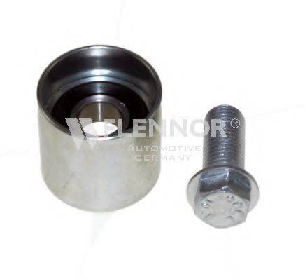 FLENNOR FU99016 Обводной ролик ремня ГРМ