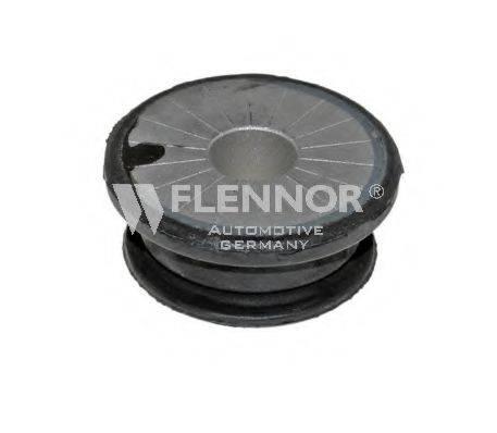 FLENNOR FL4896J Сайлентблок задней балки