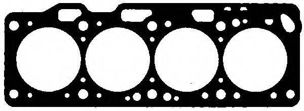 ELWIS ROYAL 0056046 Прокладка головки блока цилиндров