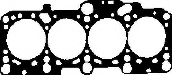 ELWIS ROYAL 0056065 Прокладка головки блока цилиндров
