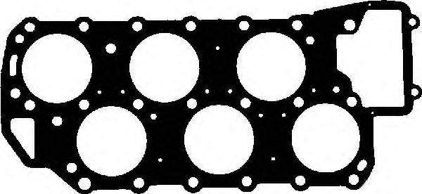 ELWIS ROYAL 0056091 Прокладка головки блока цилиндров