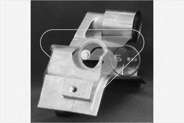 HUTCHINSON HEG159 Обводной ролик ремня ГРМ