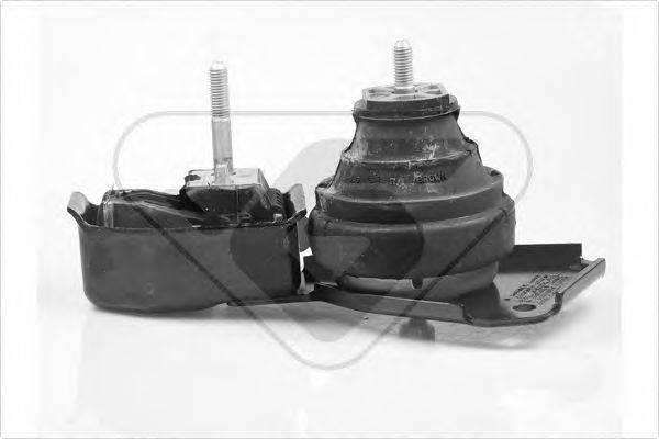 HUTCHINSON 585097 Опора двигателя
