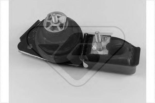 HUTCHINSON 586133 Опора двигателя