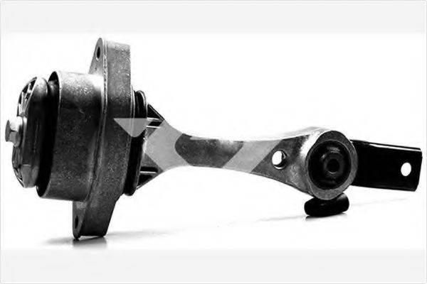 HUTCHINSON 594372 Опора двигателя
