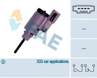 FAE 24760 Выключатель стоп-сигнала