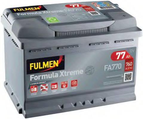 FULMEN FA770 Аккумулятор автомобильный (АКБ)