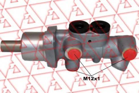 CAR 6227 Главный тормозной цилиндр