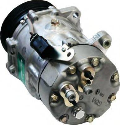 MEAT & DORIA K11224 Компрессор кондиционера