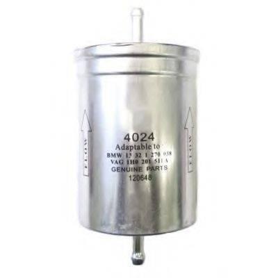 MEAT & DORIA 4024 Топливный фильтр