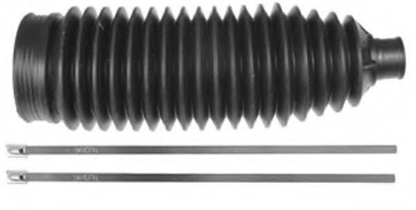 MGA DA5607 Пыльник рулевой рейки