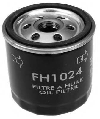 MGA FH1024 Фильтр масляный ДВС