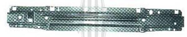 DIEDERICHS 2202014 Крепление радиатора