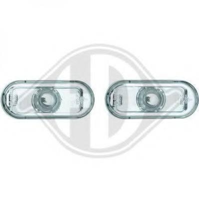 DIEDERICHS 2246079 Комплект проблесковых ламп