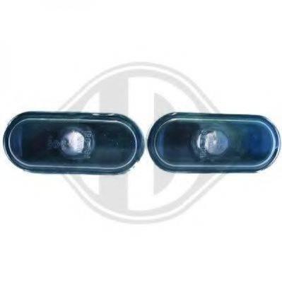 DIEDERICHS 2246179 Комплект проблесковых ламп