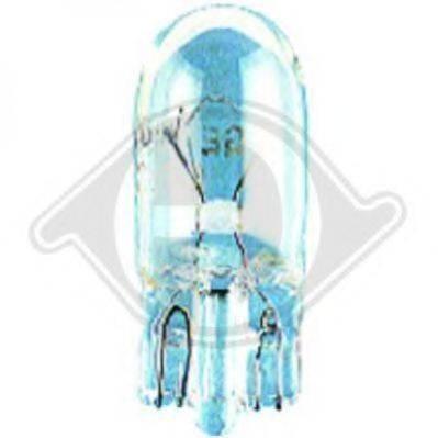 DIEDERICHS 9500083 Лампа накаливания