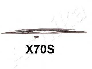 ASHIKA SAX70S Щетка стеклоочистителя
