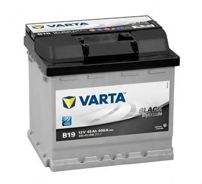 VARTA 5454120403122 Аккумулятор автомобильный (АКБ)