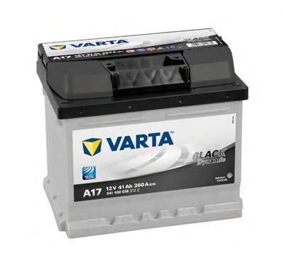 VARTA 5414000363122 Аккумулятор автомобильный (АКБ)