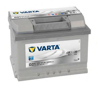 VARTA 5614000603162 Аккумулятор автомобильный (АКБ)