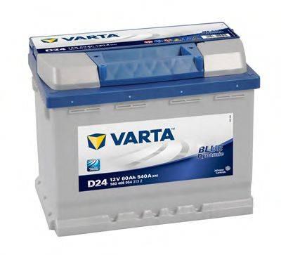 VARTA 5604080543132 Аккумулятор автомобильный (АКБ)