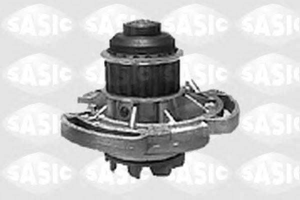SASIC 9001234 Водяной насос