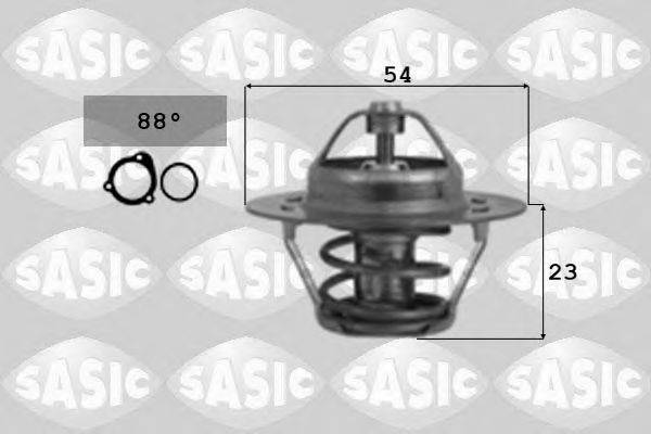 SASIC 9000131 Термостат