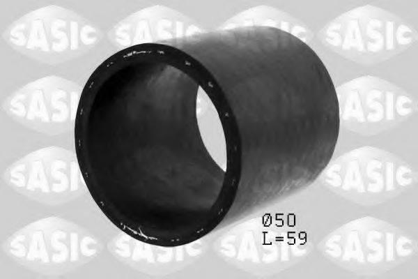 SASIC 3356021 Патрубок наддува