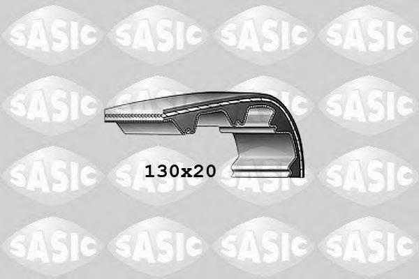 SASIC 1766048 Ремень ГРМ