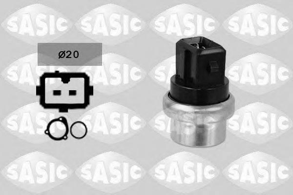 SASIC 3256013 Датчик, температура охлаждающей жидкости