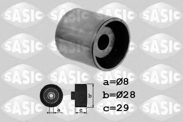 SASIC 1706035 Обводной ролик ремня ГРМ