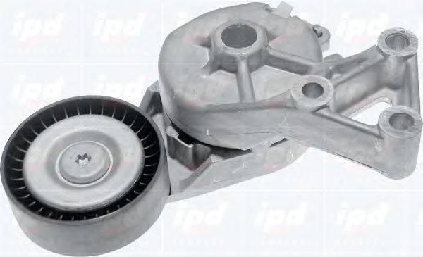 IPD 100857 Ролик натяжной ремня генератора