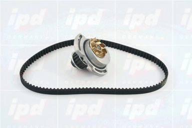 IPD PK05210 Комплект ремня ГРМ