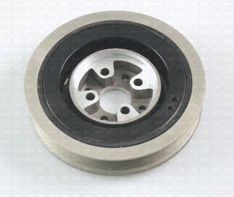 IPD 157048 Ременный шкив, коленчатый вал