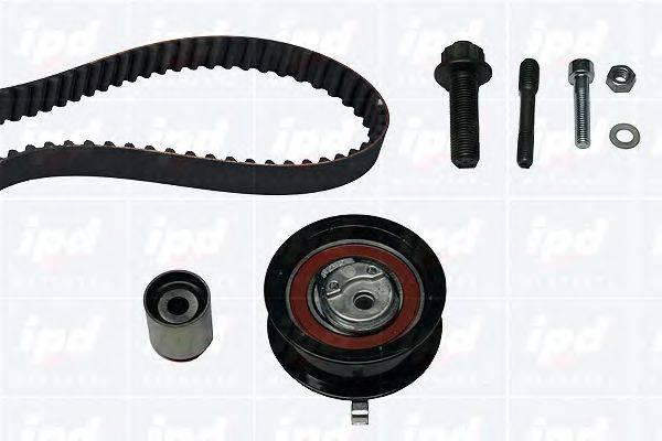 IPD 201366 Комплект ремня ГРМ
