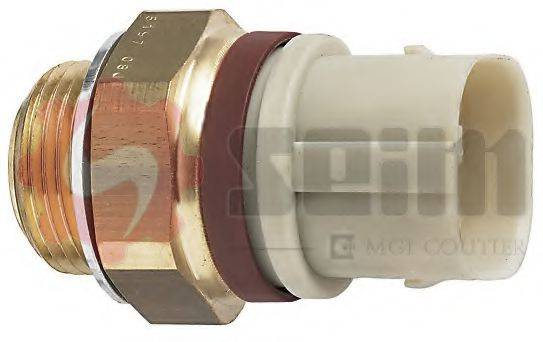 SEIM TH112 Термовыключатель, вентилятор радиатора; Термовыключатель, вентилятор кондиционера