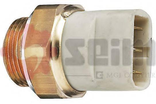 SEIM TH222 Термовыключатель, вентилятор радиатора; Термовыключатель, вентилятор кондиционера