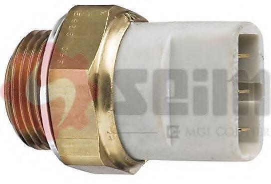 SEIM TH225 Термовыключатель, вентилятор радиатора; Термовыключатель, вентилятор кондиционера