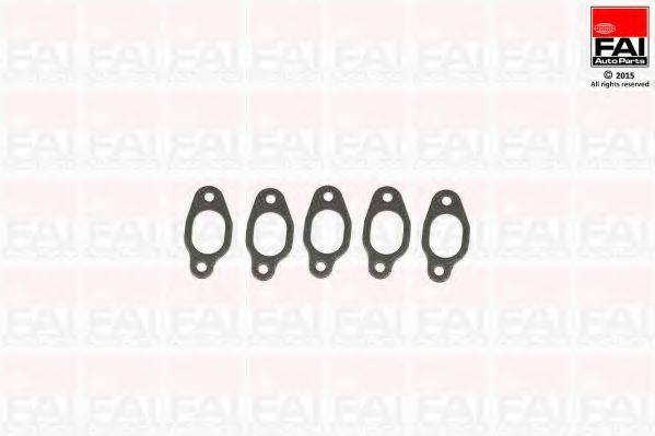 FAI AUTOPARTS EM297 Комплект прокладок, выпускной коллектор