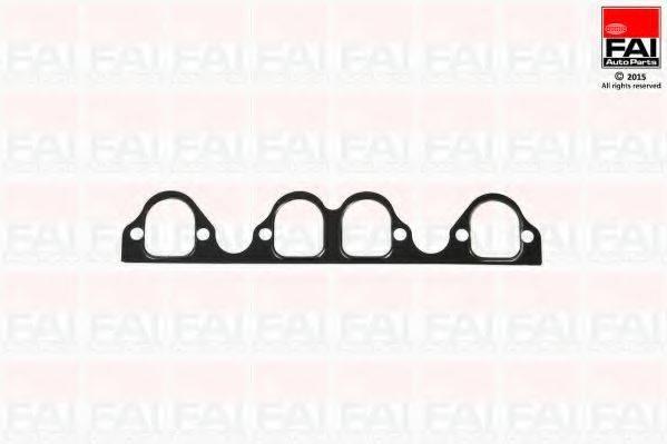 FAI AUTOPARTS IM534 Комплект прокладок впускного коллектора