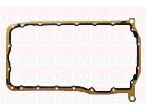 FAI AUTOPARTS SG1009 Прокладка масляного поддона