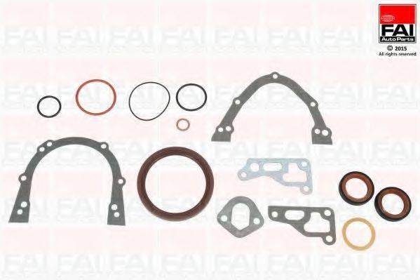 FAI AUTOPARTS CS534 Комплект прокладок, блок-картер двигателя