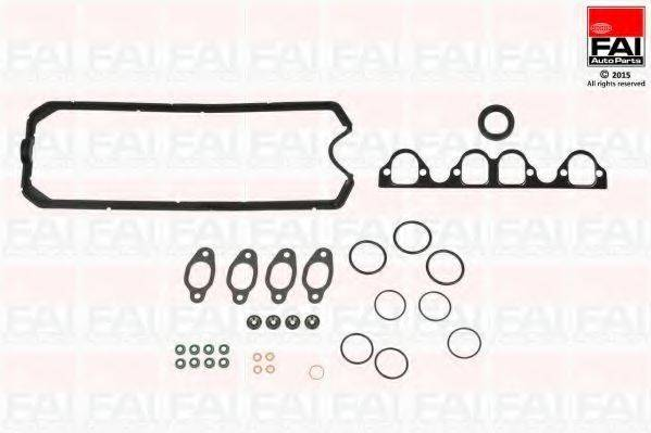 FAI AUTOPARTS HS534NH Комплект прокладок головки блока цилиндров
