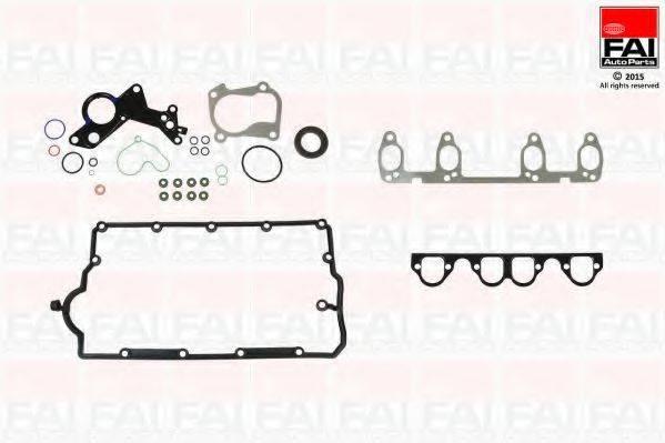 FAI AUTOPARTS HS1316NH Комплект прокладок головки блока цилиндров