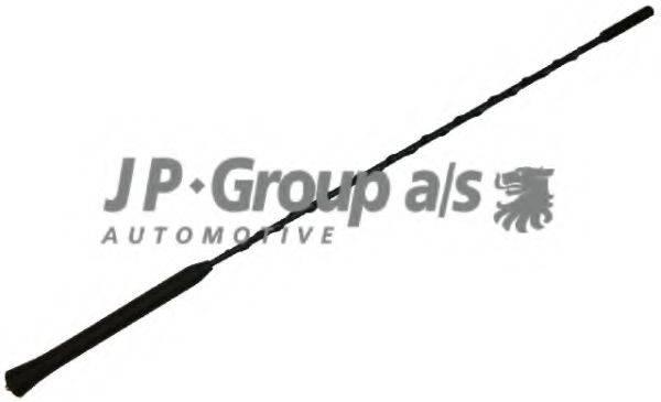 JP GROUP 1100900100 Головка антенны